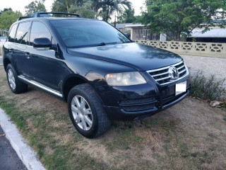 2008 Volkswagen Touareg for sale in Kingston / St. Andrew, Jamaica