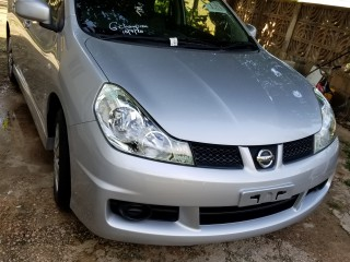 2015 Nissan Wingroad for sale in St. Ann, Jamaica