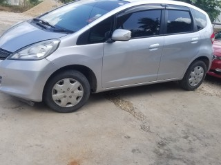 2013 Honda Fit for sale in Manchester, Jamaica