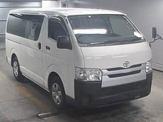 2017 Toyota Regius Ace for sale in Kingston / St. Andrew, Jamaica