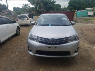 2014 Toyota Corolla axio G for sale in Kingston / St. Andrew, Jamaica