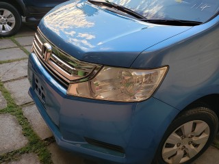 2012 Honda Step wagon for sale in St. James, Jamaica