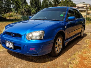 2004 Subaru Impreza for sale in Manchester, Jamaica