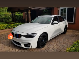 2014 BMW 320i for sale in St. Ann, Jamaica