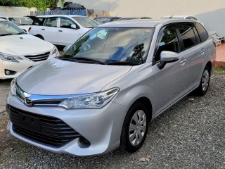 2015 Toyota Corolla Fielder for sale in Kingston / St. Andrew, Jamaica
