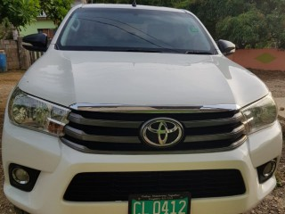 2016 Toyota Hilux for sale in St. Catherine, Jamaica