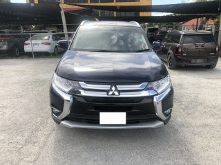 2018 Mitsubishi OUTLANDER for sale in Kingston / St. Andrew, Jamaica