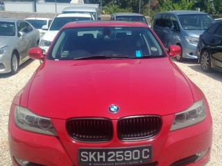 2011 BMW 3 SERIES for sale in Clarendon, Jamaica