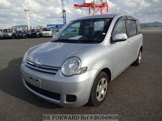 2013 Toyota Sienta for sale in Kingston / St. Andrew,
