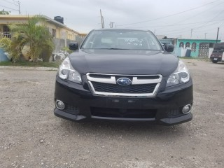2014 Subaru LEGACY B4 for sale in St. Catherine, Jamaica