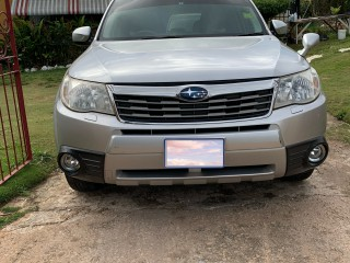 2009 Subaru Forester for sale in Manchester, Jamaica