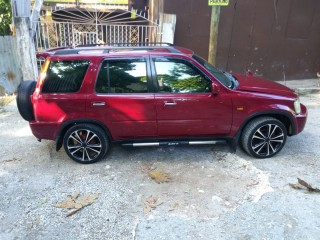 2001 Honda CRV for sale in St. James, Jamaica