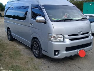 2016 Toyota Hiace GL for sale in St. James, Jamaica