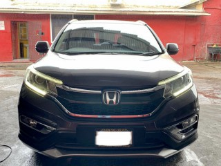 2016 Honda CRV for sale in Kingston / St. Andrew,