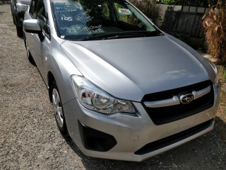 2014 Subaru Impreza Sport for sale in Kingston / St. Andrew, Jamaica