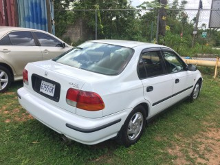 1998 Honda CIVIC for sale in Manchester, Jamaica