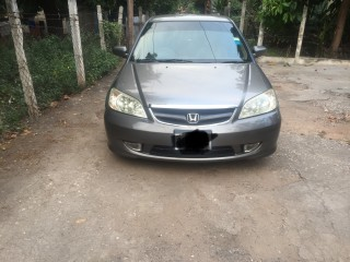 '05 Honda Civic for sale in Jamaica