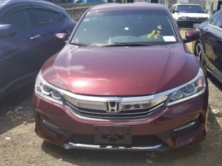 2017 Honda Accord Sport for sale in St. Ann, Jamaica