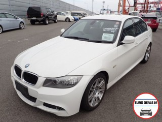 2011 BMW 320i MSport for sale in Kingston / St. Andrew,