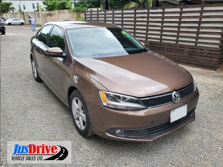 2012 Volkswagen JETTA for sale in Kingston / St. Andrew, Jamaica