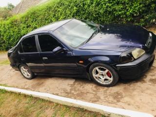 1996 Honda Civic EK for sale in Kingston / St. Andrew, Jamaica