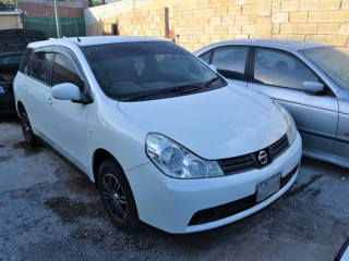 2012 Nissan WINGROAD for sale in Kingston / St. Andrew, Jamaica