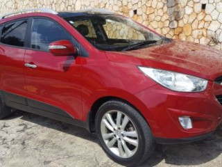 2013 Hyundai Tucson GLS for sale in Kingston / St. Andrew, Jamaica