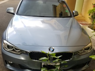 2013 BMW 320I for sale in Jamaica