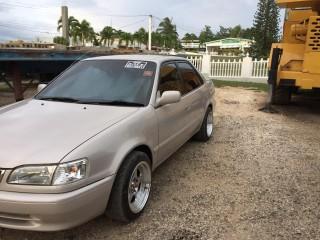 1998 Toyota Corolla for sale in Clarendon, Jamaica