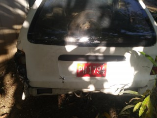 1998 Toyota Corolla for sale in St. James, Jamaica