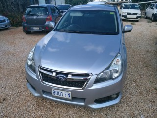 2013 Subaru Legacy for sale in Manchester, Jamaica