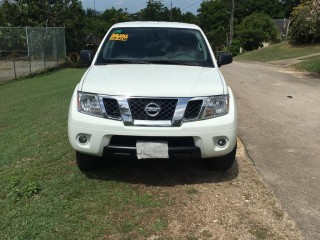 2016 Nissan Frontier for sale in St. Ann, Jamaica