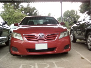 2011 Toyota Camry for sale in Kingston / St. Andrew, Jamaica