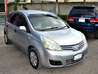 2008 Nissan NOTE for sale in Kingston / St. Andrew, Jamaica