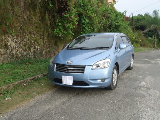 '09 Toyota Mark for sale in Jamaica