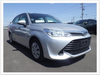 2016 Toyota Corolla Axio for sale in Jamaica