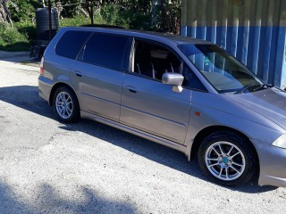 2003 Honda Odyssey for sale in St. James, Jamaica