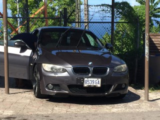 '08 BMW 320 I for sale in Jamaica