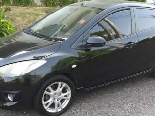 2008 Mazda 2 for sale in Kingston / St. Andrew, Jamaica