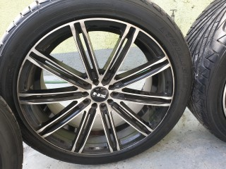 2014 Toyota Mark X for sale in St. James, Jamaica