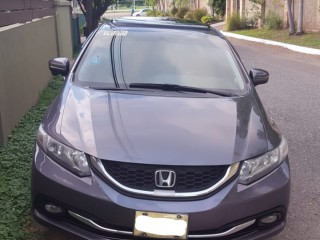 2014 Honda Civic EXL for sale in Kingston / St. Andrew, Jamaica