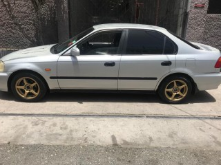 2000 Honda CIvic Ferio for sale in Kingston / St. Andrew, Jamaica