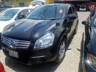 2008 Nissan Dulais for sale in Kingston / St. Andrew, Jamaica