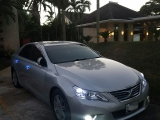 2010 Toyota Mark X for sale in Westmoreland, Jamaica
