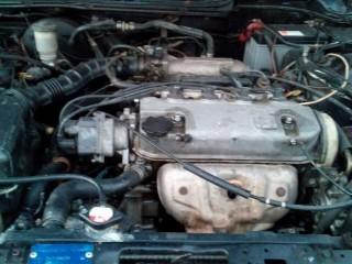 '95 Honda Integra for sale in Jamaica
