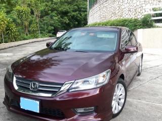 2013 Honda Accord EXL for sale in Kingston / St. Andrew, Jamaica