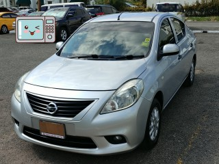 2013 Nissan Latio for sale in Kingston / St. Andrew, Jamaica