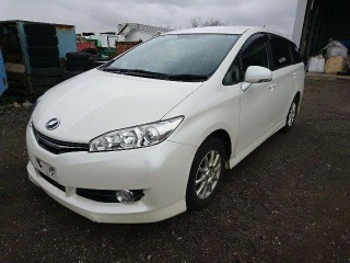 2013 Toyota WISH for sale in St. Catherine, Jamaica