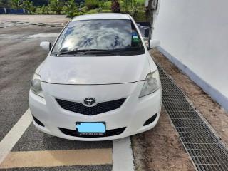 2011 Toyota Belta for sale in St. Elizabeth, Jamaica