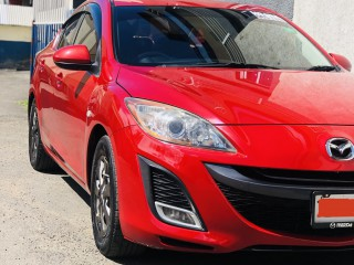 2011 Mazda Alexa Sport for sale in St. Ann, Jamaica